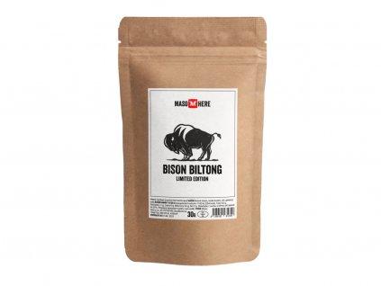 bison biltong