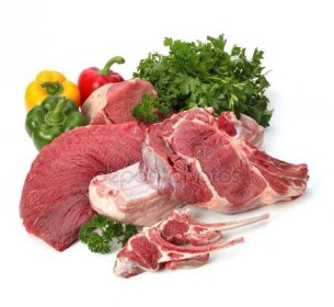 Komplety -maso-kosti-zelenina nebo dršťky