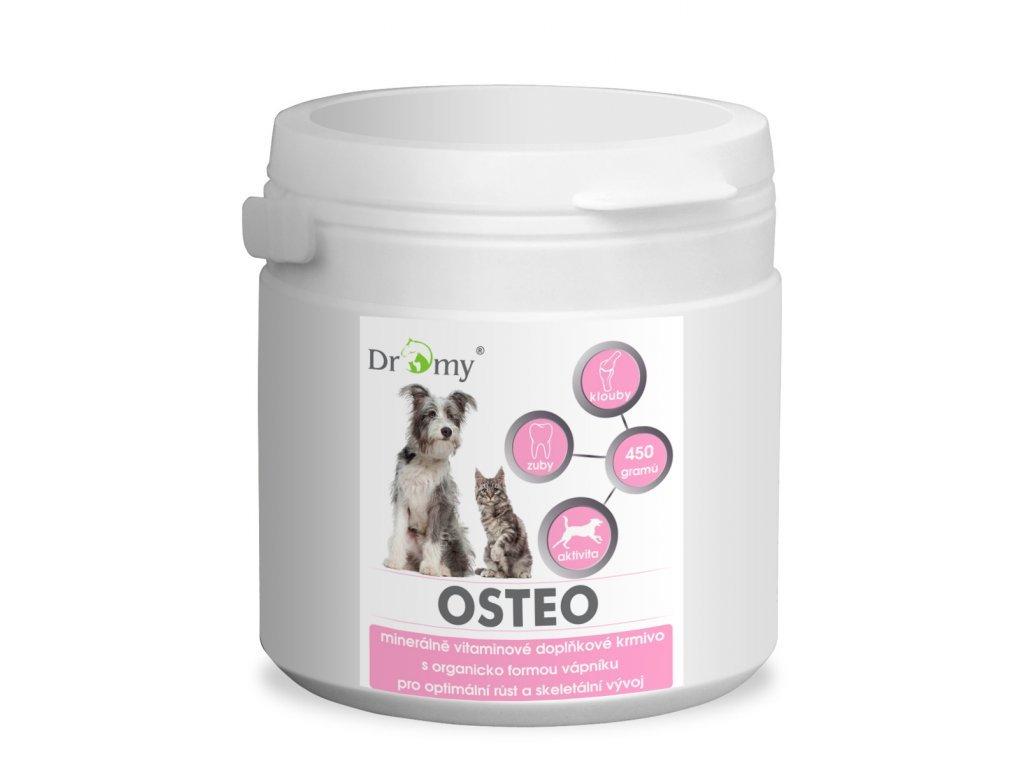 Osteo 450g (PetVet)