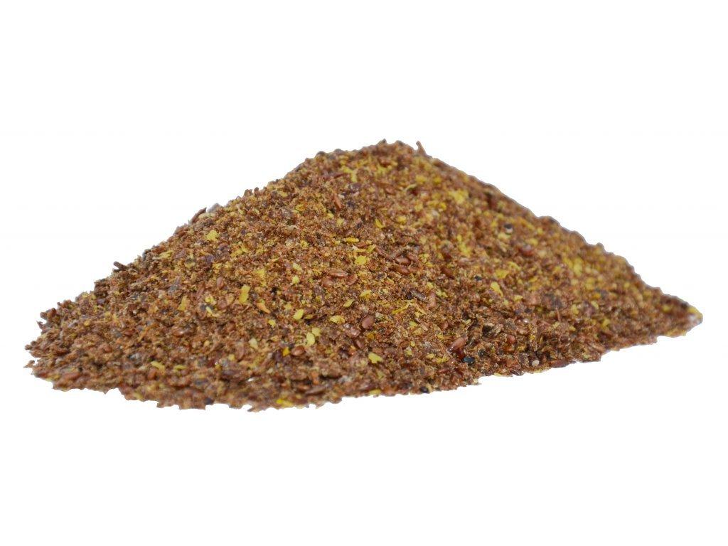 Dromy Lněné semínko extrudované 500g