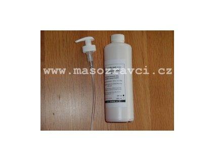 Lososový olej 1litr  (Agro-Bio spol. s.r.o.)