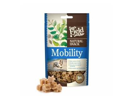 44660 sams field natural snack mobility 200 g 0