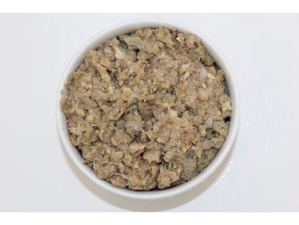 Jehněčí dršťky (Mulder) 0,5 kg salám