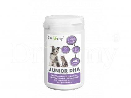 junior dha