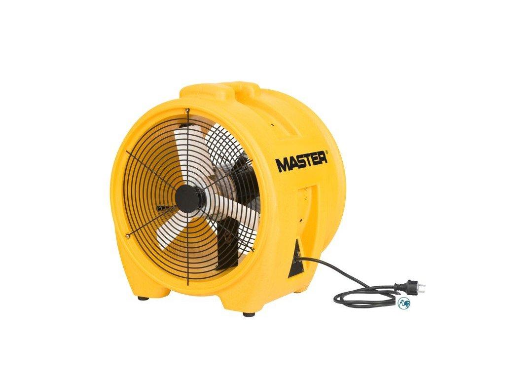 ventilator prumyslovy master bl 8800