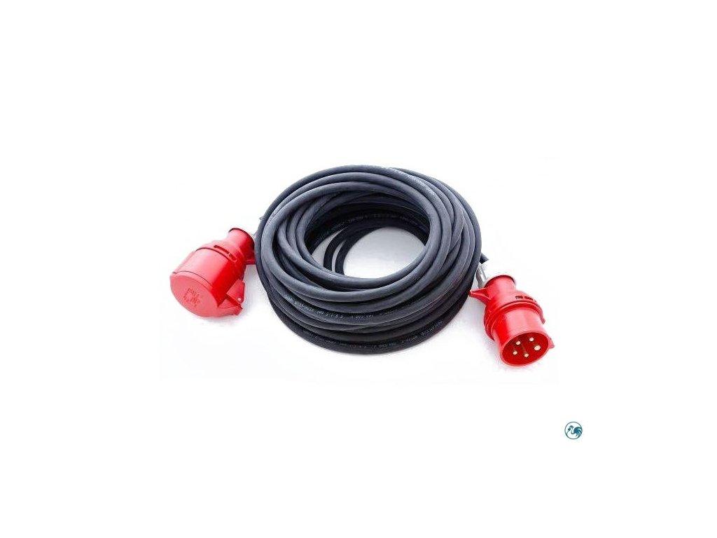 Prodlužovací kabel 10m k topidlům Master B 30 EPR / RS 40  Nabídneme Vám % SLEVU při REGISTRACI