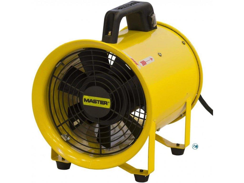 665 2 mobilni axialni ventilator master blm 4800