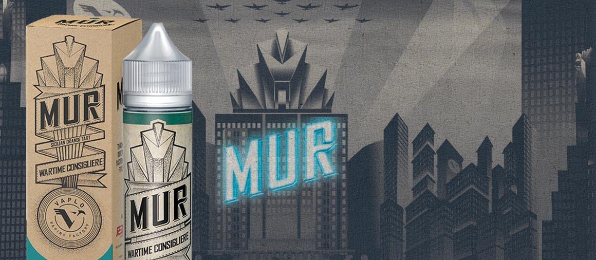 MUR - Vaplo Velkoobchod e-cigaret   Mastervaper.cz - velkoobchod elektronické cigarety