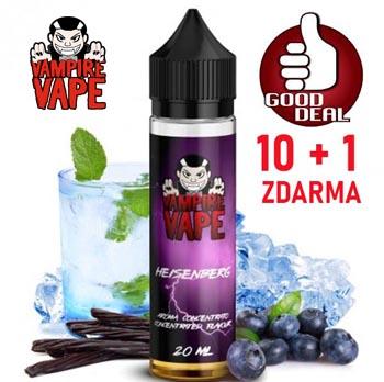 Vampire Vaper Heisenberg AKCE 10+1 ZDRAMA