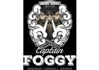 Captain Foggy(shake and vape)