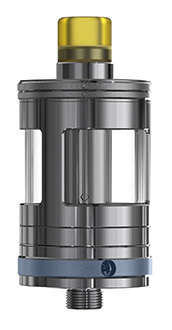 aSpire Nautilus GT Clearomizer s kapacitou 3ml