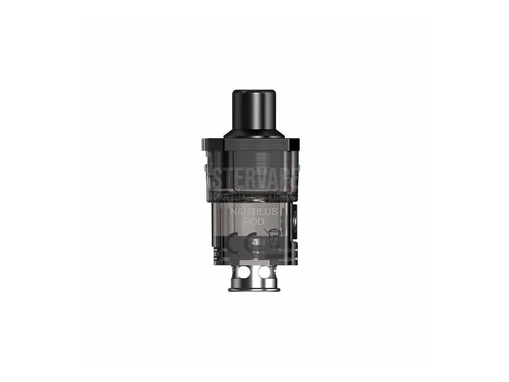 Nautilus Prime X - Pod Cartridge 4,5ml (Pro Nautilus Coil)