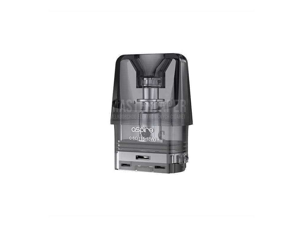 Aspire Favostix - Pod Cartridge - 3ml - 0,6ohm