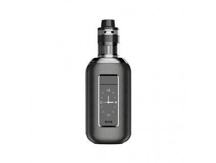 Elektronický grip: Aspire Skystar TS Kit s Revvo (Black Carbon Fiber)