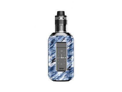 Elektronický grip: Aspire Skystar TS Kit s Revvo (Blue Camo)