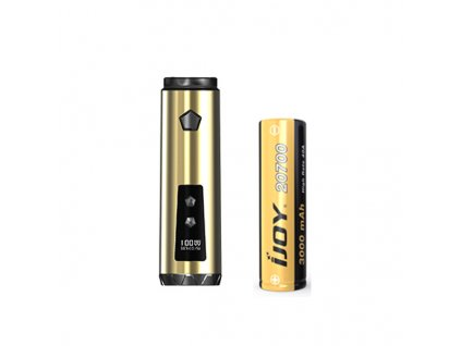 Elektronický grip: IJOY Saber 100 Mod (Zlatý)