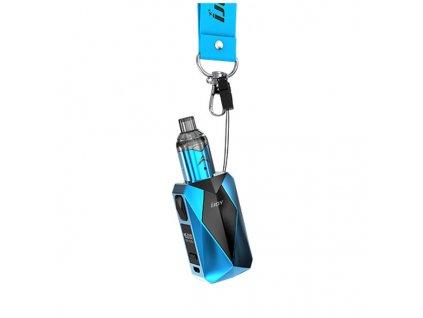 Elektronický grip: IJOY Diamond VPC Pod Kit (1400mAh) (Modrý)