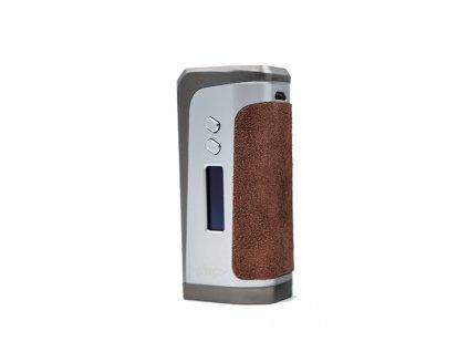 Elektronický grip: Pioneer4you IPV 8 TC 230W (Stříbrný)