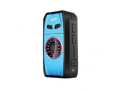 Elektronický grip: REV Sport 101W Mod (4200mAh) (Modrý)