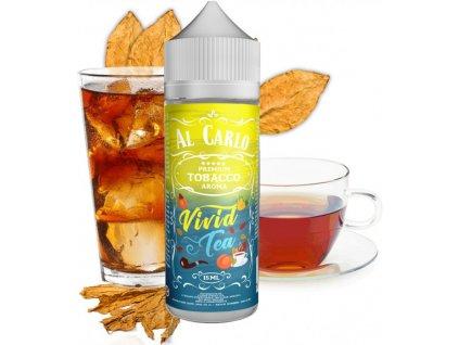 112808 prichut al carlo shake and vape 15ml vivid tea