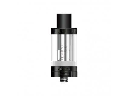 Clearomizér Aspire Cleito 3,5ml (Černý)