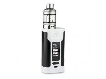 Elektronický grip: Wismec Predator 228 s Elabo Kit (Bílý)