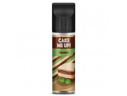 Cake Me Up - Tiramisu - Shake and Vape