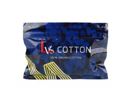 LVS - Vape Combed - Organická bavlna