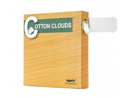 Vapefly Cotton Clouds - Organická bavlna - 1,5 m