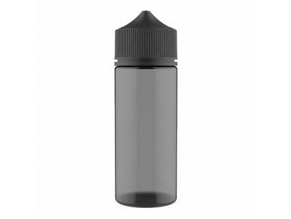 Chubby Gorilla - 120ml lahvička - Černá