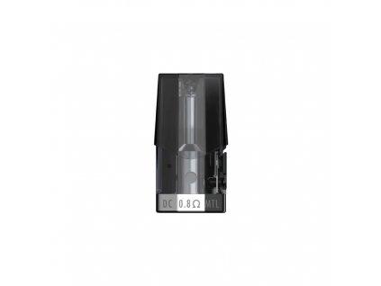 Smoktech Nfix Cartridge DC MTL - 0,8ohm - 2ml
