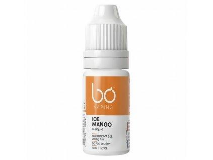 BO - Salt Eliquid - Ice Mango - 20mg