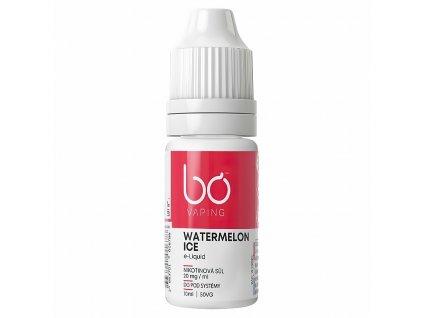 BO - Salt Eliquid - Watermelon Ice - 20mg
