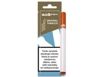 2483 nick one original elektronicka cigareta original tobacco 16mg
