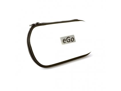 pouzdro na elektronickou cigaretu ego xxl bile white