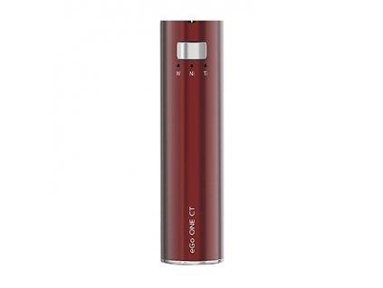 joyetech-ego-one-ct-baterie-2200mah-cervena