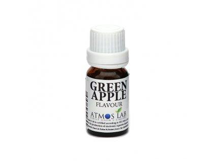 zelene-jablko-green-apple-atmos-lab-prichut-pro-michani-vlastnich-liquidu