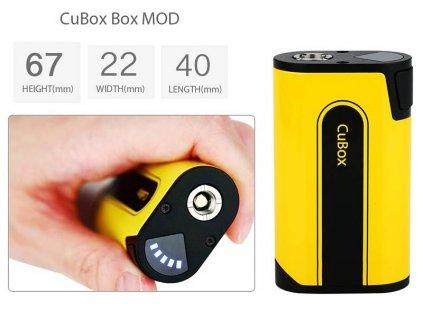 joyetech cubox egrip 3000mah