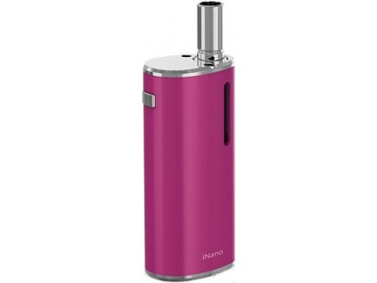 iSmoka-Eleaf iNano Grip 650mAh Hot Pink