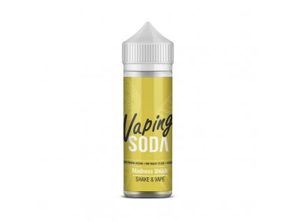 vaping soda madness shock