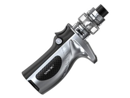 smoktech mag grip tc100w full kit prism chromeblack