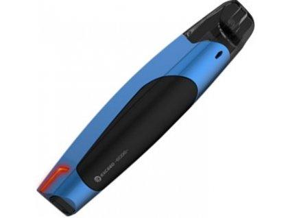 joyetech exceed edge pod elektronicka cigareta 650mah blue