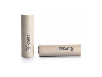 Samsung baterie 21700 30T 3000mAh 35A