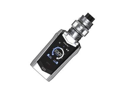 Smoktech Species TC230W Grip Full Kit Prism Chrome and Black