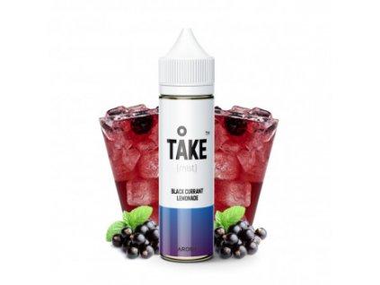 ProVape Take Mist Blackcurrant Lemonade