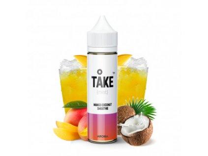 ProVape Take Mist Mango Coconut Smoothie