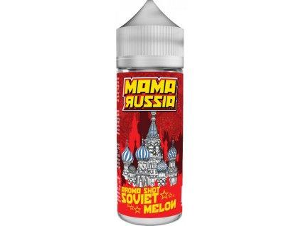 69158 prichut mama russia shake and vape 15ml soviet melon