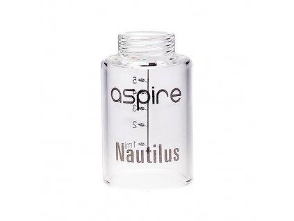aspire nautilus glass