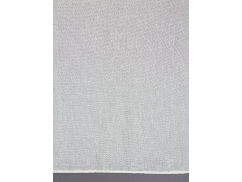 Voálová záclona výška 300 cm šampaň