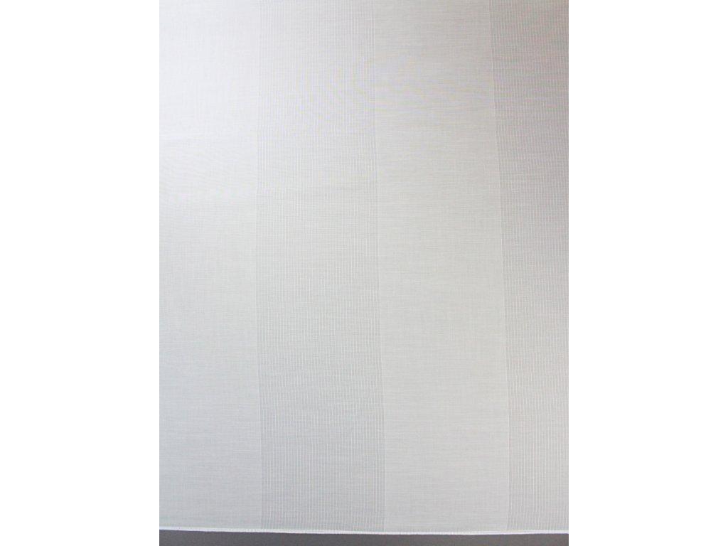 Voálová záclona výška 300 cm